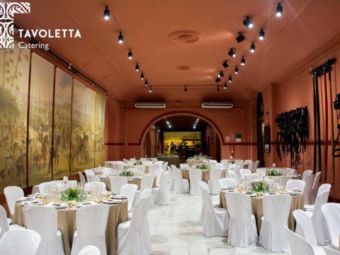 Tavoletta Catering